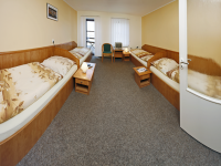 Accommodation Brno